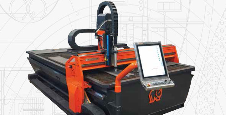 Plasma Cutting Machines